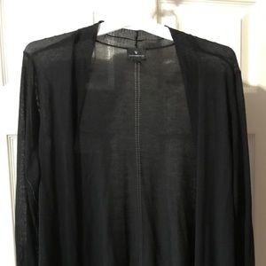 Worthington long sleeve cardigan